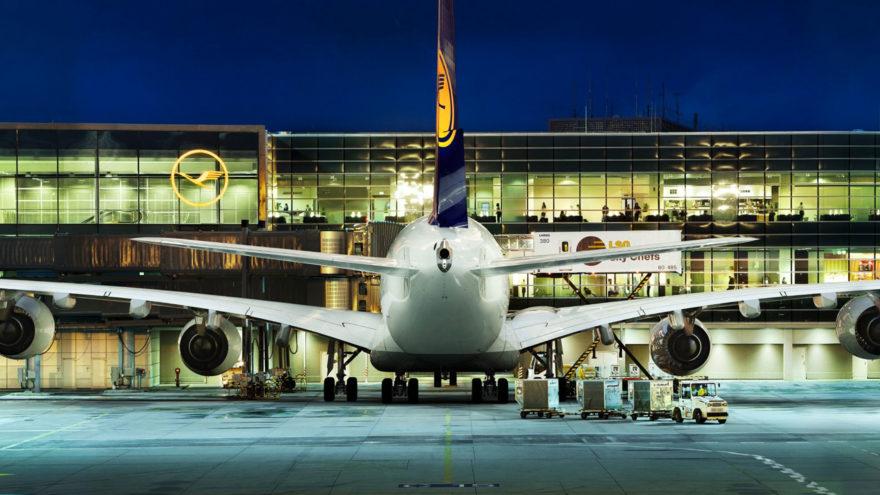 TIPCO Case Study Lufthansa Group