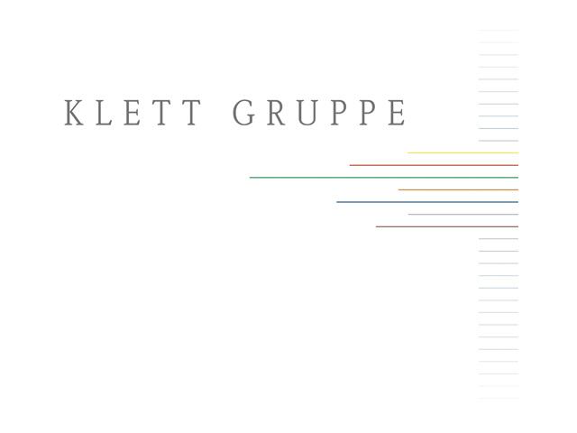 Ernst Klett AG Case Study