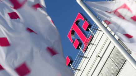 Deutsche Telekom AG Study