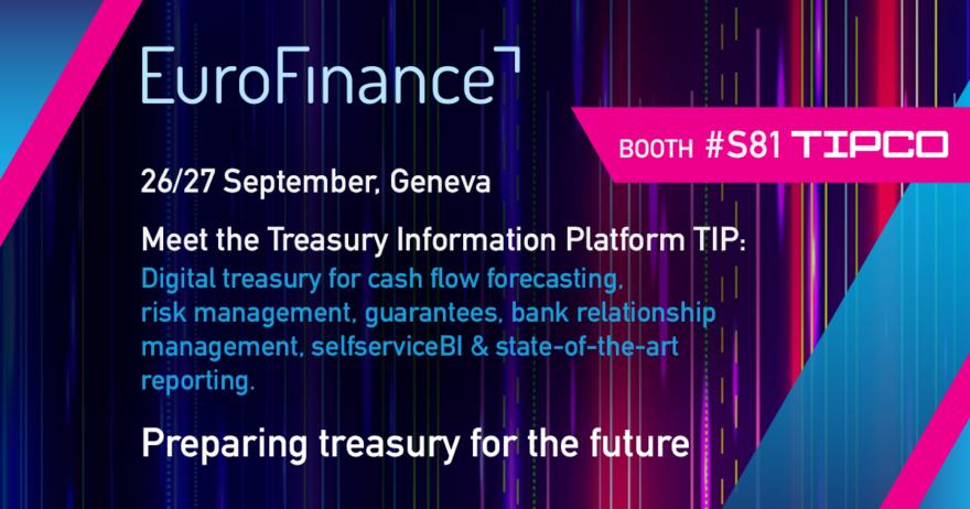 EuroFinance 2018