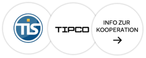 TIS und TIPCO Kooperation