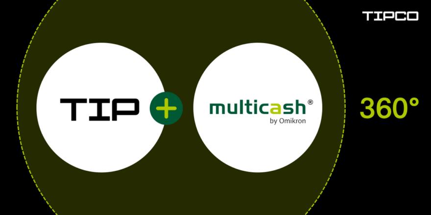 Zahlungsverkehr mit TIP powered by MultiCash